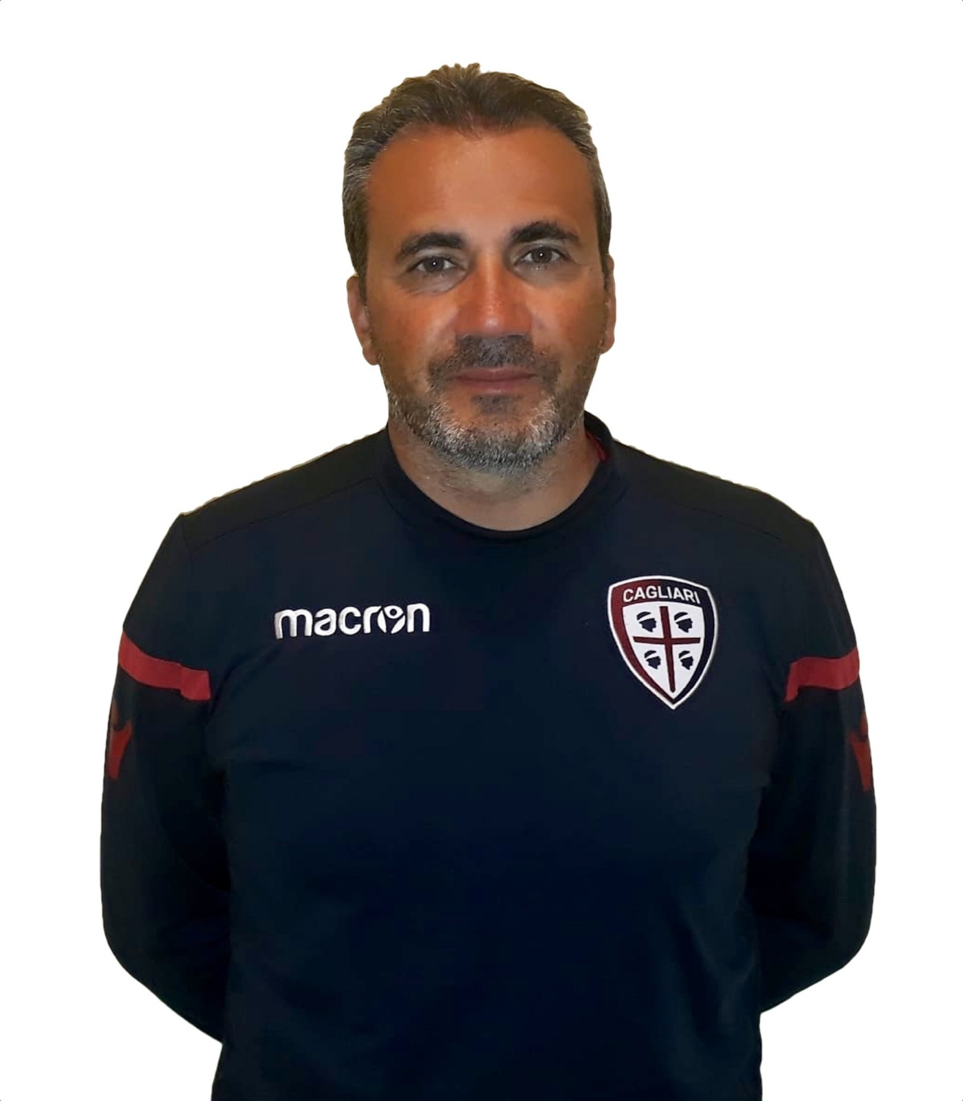 Insight into Italian goalkeepers at Cagliari, with Antonello Brambilla